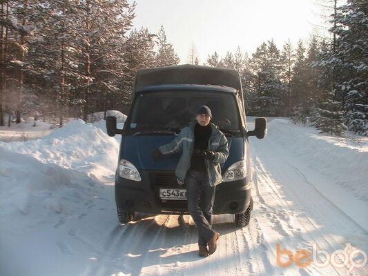 Фото мужчины paha, Челябинск, Россия, 43