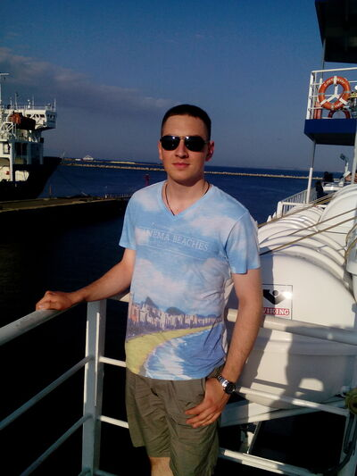 Фото мужчины Олег, Санкт-Петербург, Россия, 20