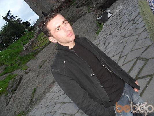 Фото мужчины nika, Тбилиси, Грузия, 31