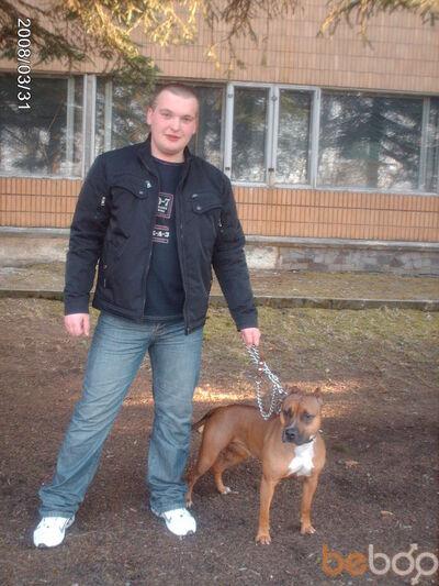 Фото мужчины харлей, Витебск, Беларусь, 32