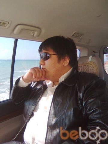 Фото мужчины ISYK, Актау, Казахстан, 30