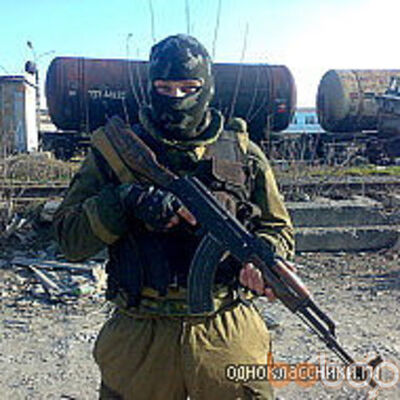 Фото мужчины DRAKON, Резина, Молдова, 27