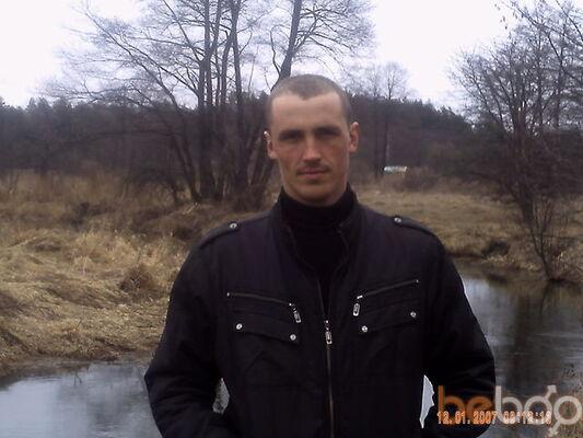 Фото мужчины maxasti, Малин, Украина, 37