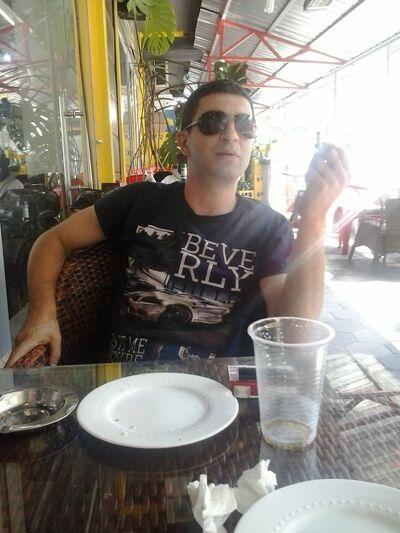 Фото мужчины GIO, Тбилиси, Грузия, 37