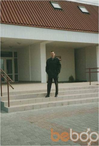 Фото мужчины стрелок, Брест, Беларусь, 43