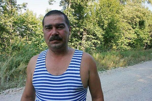 Фото мужчины Илларион, Тюмень, Россия, 63