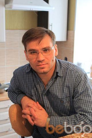 Фото мужчины dnyurevich, Муром, Россия, 40