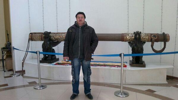 Фото мужчины сергей, Талгар, Казахстан, 47