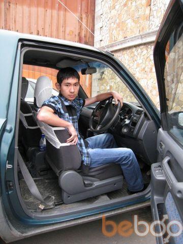 Фото мужчины Батя, Караганда, Казахстан, 25