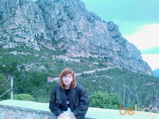 Фото девушки iris, Barcelona, Испания, 56