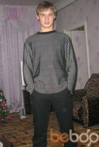 Фото мужчины Angel, Зыряновск, Казахстан, 25