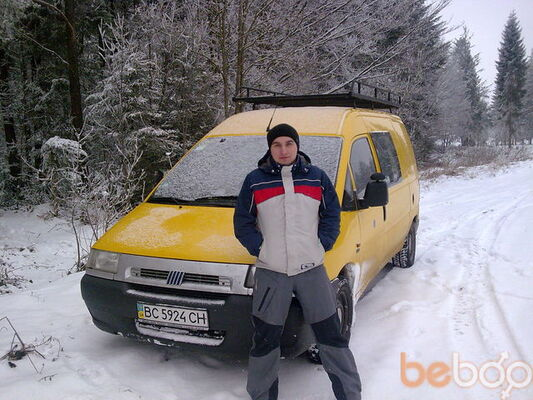 Фото мужчины ivan, Дрогобыч, Украина, 30