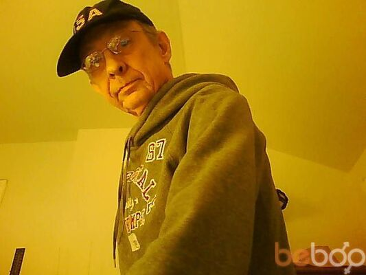 Фото мужчины Jasper, Arlington, США, 69