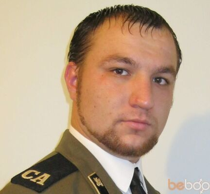 Фото мужчины kadet, Кишинев, Молдова, 31