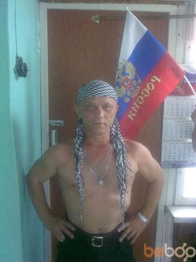 Фото мужчины ворон, Москва, Россия, 50