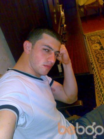 Фото мужчины Ahad, Баку, Азербайджан, 30