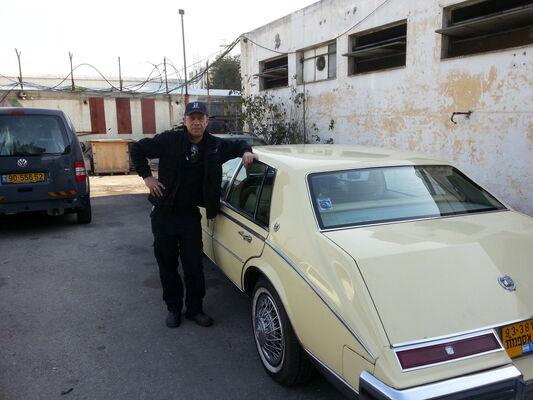 Фото мужчины gennadiy, Tel Aviv-Yafo, Израиль, 51