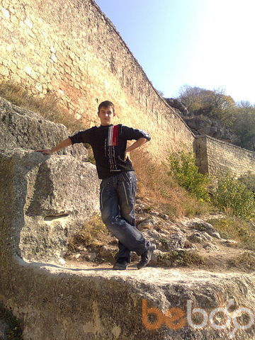 Фото мужчины Apostal raya, Бердянск, Украина, 26
