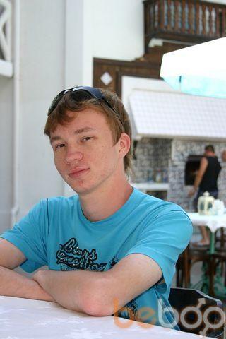 Фото мужчины sensei, Пенза, Россия, 25