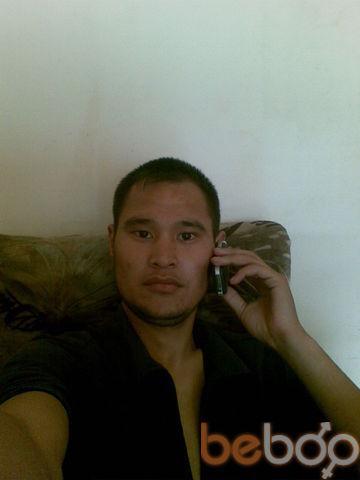 Фото мужчины sain_87, Тараз, Казахстан, 31