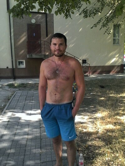 Фото мужчины Дима, Анапа, Россия, 27