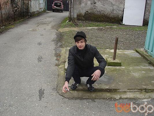 Фото мужчины gi4o, Москва, Россия, 24
