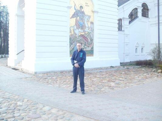 Фото мужчины Александр, Свердловск, Украина, 35
