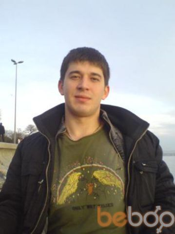 Фото мужчины jeka_fst, Сумы, Украина, 35