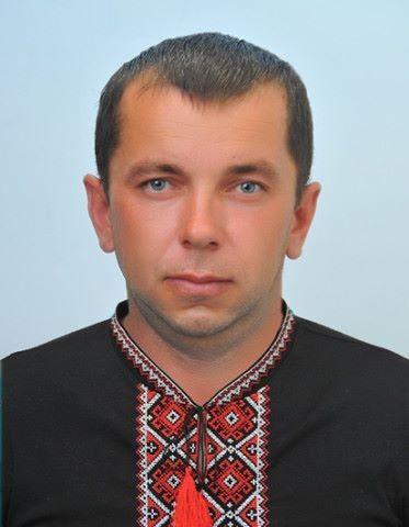 Фото мужчины Вася, Корец, Украина, 37