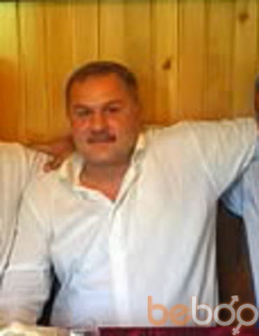 Фото мужчины ruslan, Баку, Азербайджан, 57