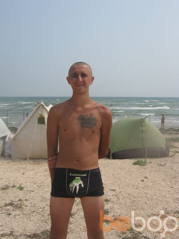 Фото мужчины Tokapb, Москва, Россия, 29