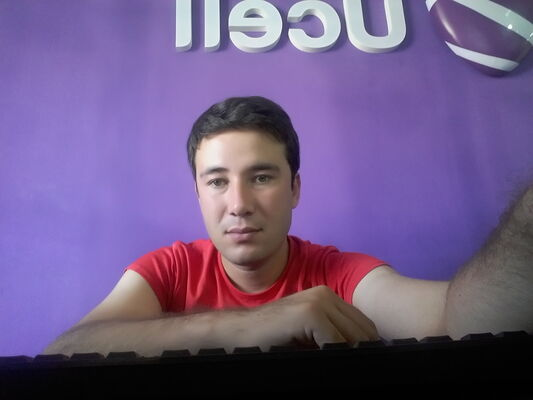 Фото мужчины 998901990303, Чилек, Узбекистан, 25