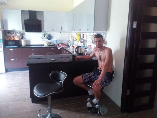 Фото мужчины Vanja, Москва, Россия, 31