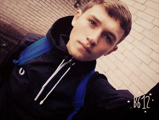 Фото мужчины Евгений, Сумы, Украина, 20