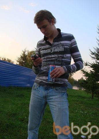 Фото мужчины Кирилл, Санкт-Петербург, Россия, 27