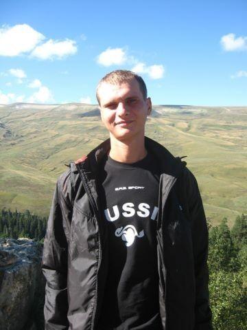Фото мужчины Сергей, Ростов-на-Дону, Россия, 35