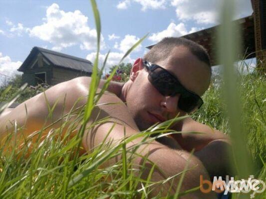 Фото мужчины Стас, Санкт-Петербург, Россия, 35