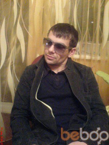 Фото мужчины sanchez, Кривой Рог, Украина, 33