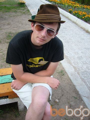 Фото мужчины Maikl, Минск, Беларусь, 27