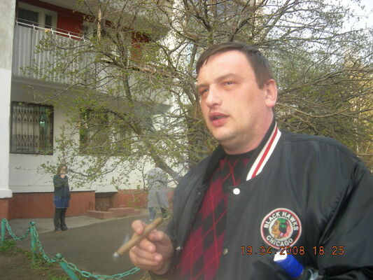Фото мужчины antoha, Нижний Новгород, Россия, 45