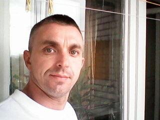Фото мужчины виктор, Вологда, Россия, 42