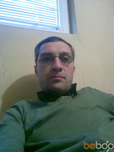 Фото мужчины pingo, Ереван, Армения, 42