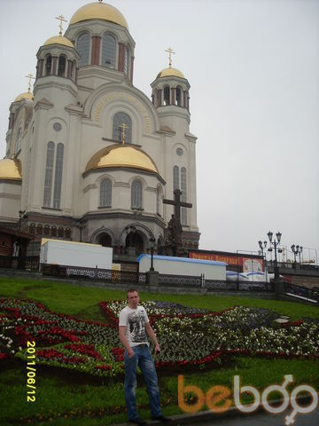 Фото мужчины Жека, Омск, Россия, 31