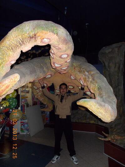 Фото мужчины izbasar, Актау, Казахстан, 28
