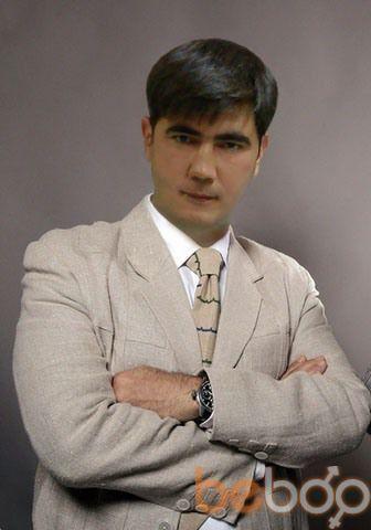 Фото мужчины Я Лидер, Ашхабат, Туркменистан, 35