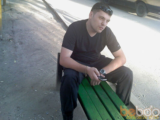 Фото мужчины Jeneok, Кишинев, Молдова, 31