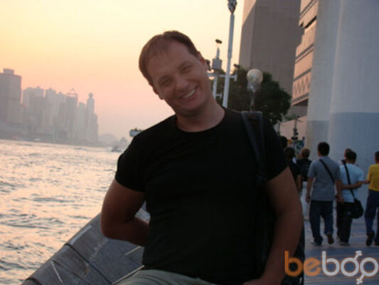 Фото мужчины Mark, Москва, Россия, 41