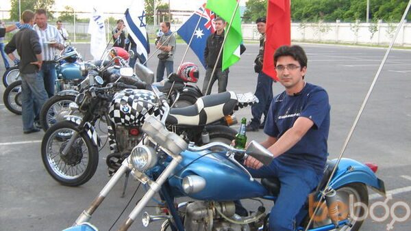 Фото мужчины 9690030, Ташкент, Узбекистан, 34