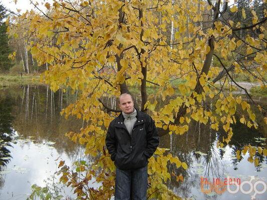 Фото мужчины stranik88, Санкт-Петербург, Россия, 38