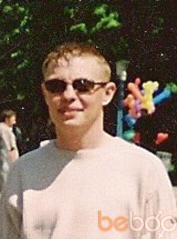 Фото мужчины hulligan, Полтава, Украина, 36